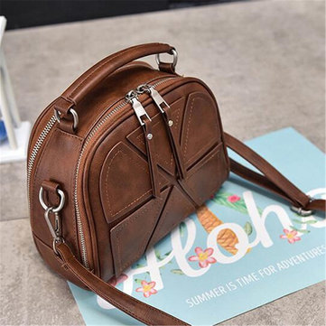 Women Satchel Handbag Shoulder Tote Messenger Crossbody Hobo Bag