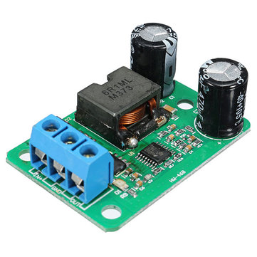 3pcs DC-DC 24V / 12V à 5V 5A 25W Tension d'entrée 9 - 35V Buck Step Down Power Module Synchronous Rectification Power Converter