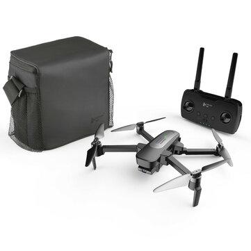 Hubsan H117S Zino GPS 5G WiFi 1KM FPV avec caméra 4K UHD Drone à cardan 3 axes à cardan Quadricoptère RTF