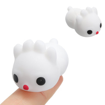 Bestia a quattro zampe Squishy Spremere Cute Healing Toy Kawaii Collection Antistress Regalo Decor