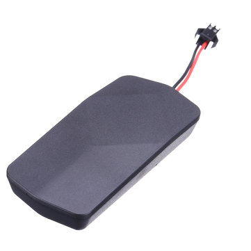 T2 GSM 4 Band Car GPS Tracker BDS AGPS GPRS Tracking Locator Device Anti-theft Collision Warning