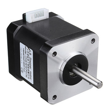 Nema17 Stepper Motor 42 Step Motor 1.7A 0.55n for CNC