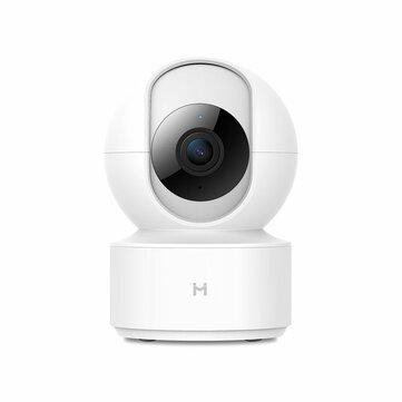 [Global Version] XIAOMI Mijia H.265 1080P 360°ナイトバージョンスマートAI IPカメラホームベビーモニターパンチルトWebカメラ