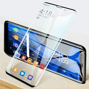 Bakeey Anti-Explosion Full Coverage Tempered Glass Screen Protector For iPhone X / iPhone XS /iPhone 11 Pro