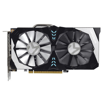 MAXSUN GTX 1650 896Units 4GB GDDR5 128Bit 8000MHz 1485-1665MHz Gaming Video Graphics Card
