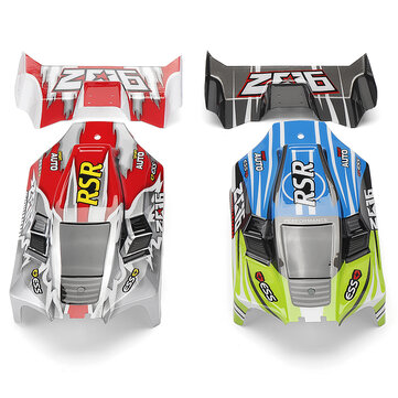 1 pc RC karoserii dla Wltoys 144001 1/14 4WD High Speed Racing RC Car Vehicle Models Parts