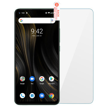 Bakeey Anti-Explosion Tempered Glass Screen Protector for Umidigi Power 3